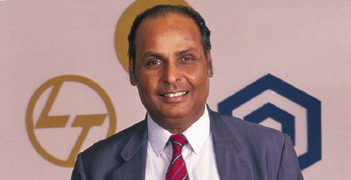 Dhirubhai Ambani History in Hindi