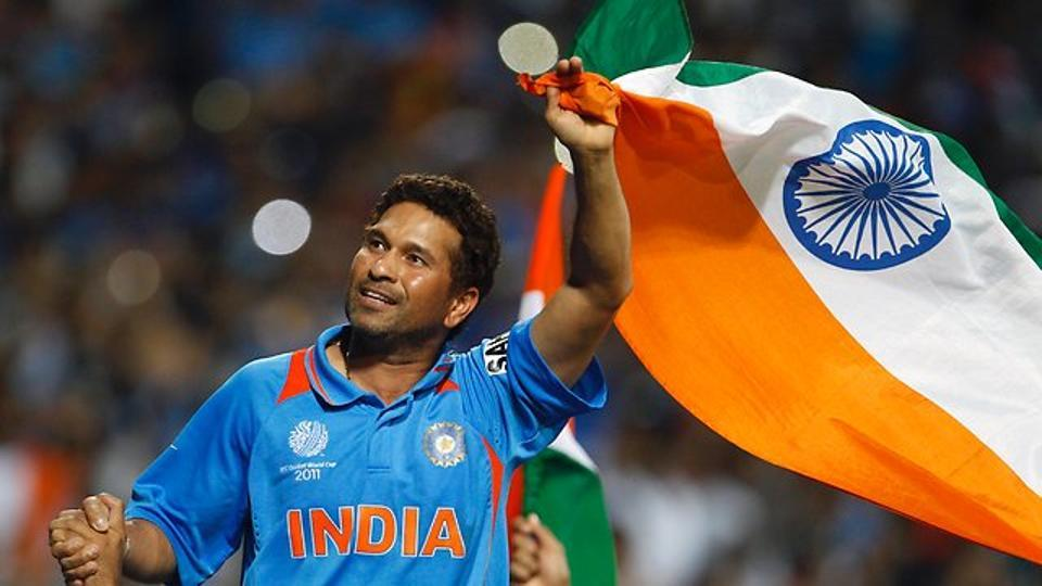 Sachin Tendulkar Information in Hindi