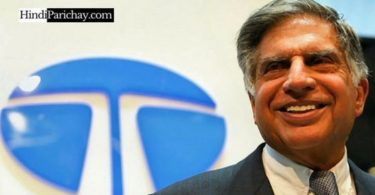 Ratan Tata Biography in Hindi