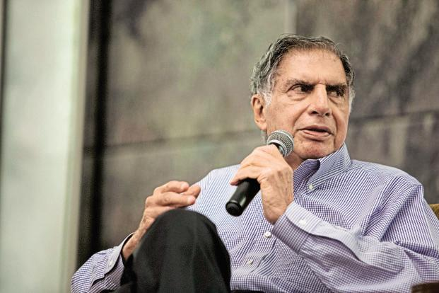 Success Story Of Ratan TATA in Hindi