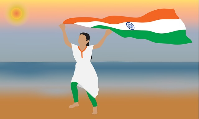 Information About Independence Day in Hindi