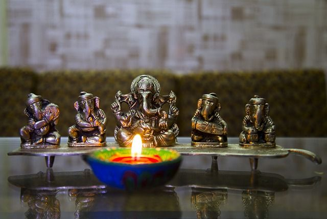 Lord Ganesh Images Free Download
