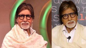श्री अमिताभ बच्चन जी का जीवन परिचय
