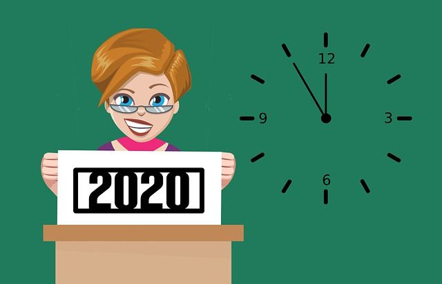 2020 Happy New Year Wishes In Hindi