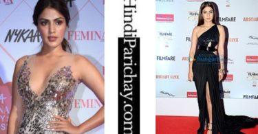Rhea Chakraborty Biography in Hindi